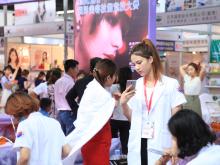 2016第7届泛亚昆明国际美容美发化妆品博览会