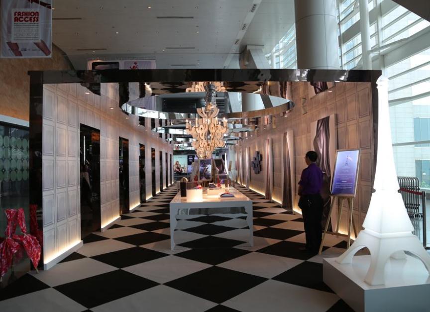 2020年中国国际皮革展览会