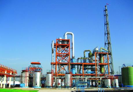 2021上海国际油脂化工原料及设备展览会暨会议