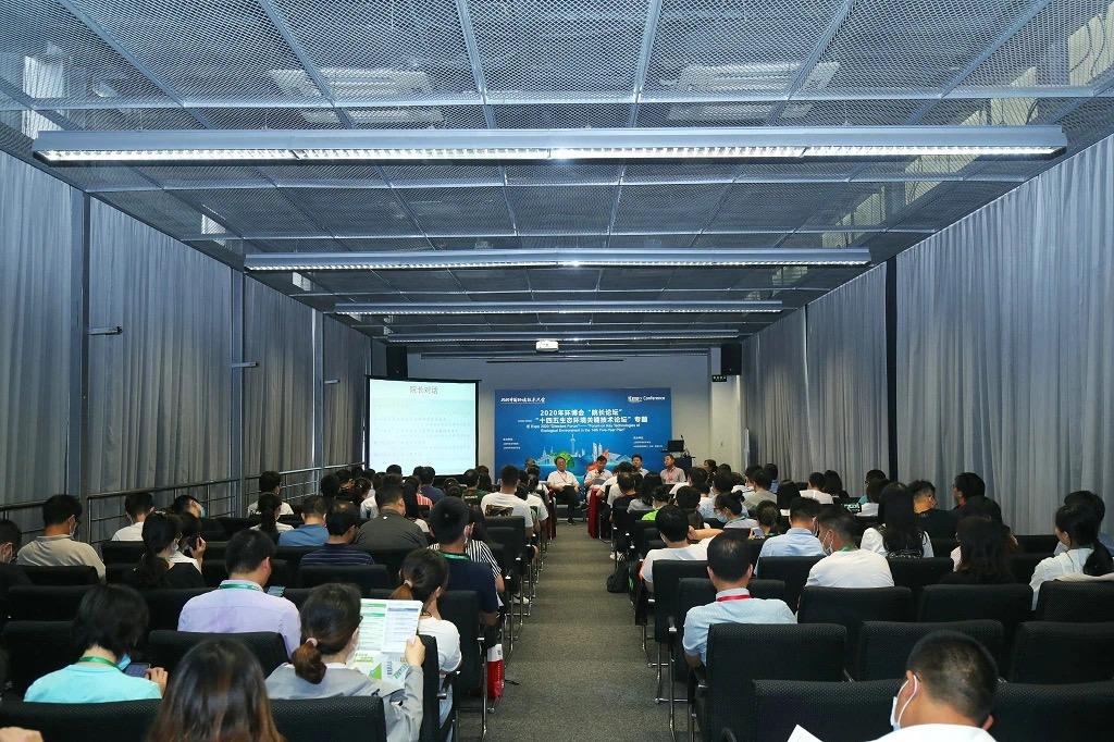 优质环保商贸平台,集结海内外行业翘楚--第22届中国环博会