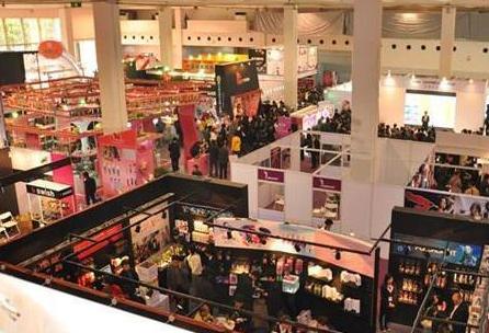 2021中国餐博会暨山东餐饮食材博览会计划永久落户济南!